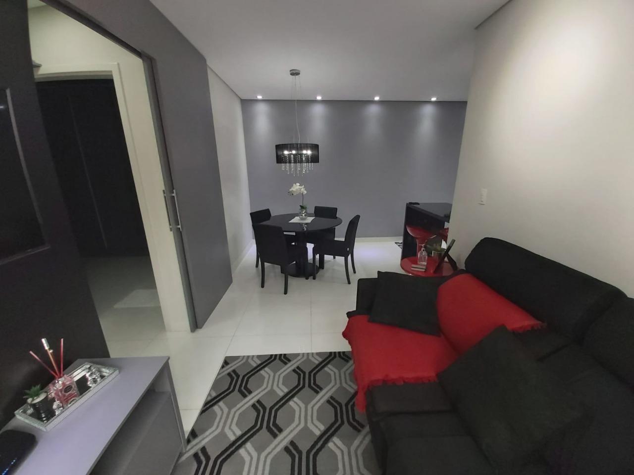 Apartamento para comprar, 2 quartos, 1 vaga, no bairro Parque São Matheus em Piracicaba - SP