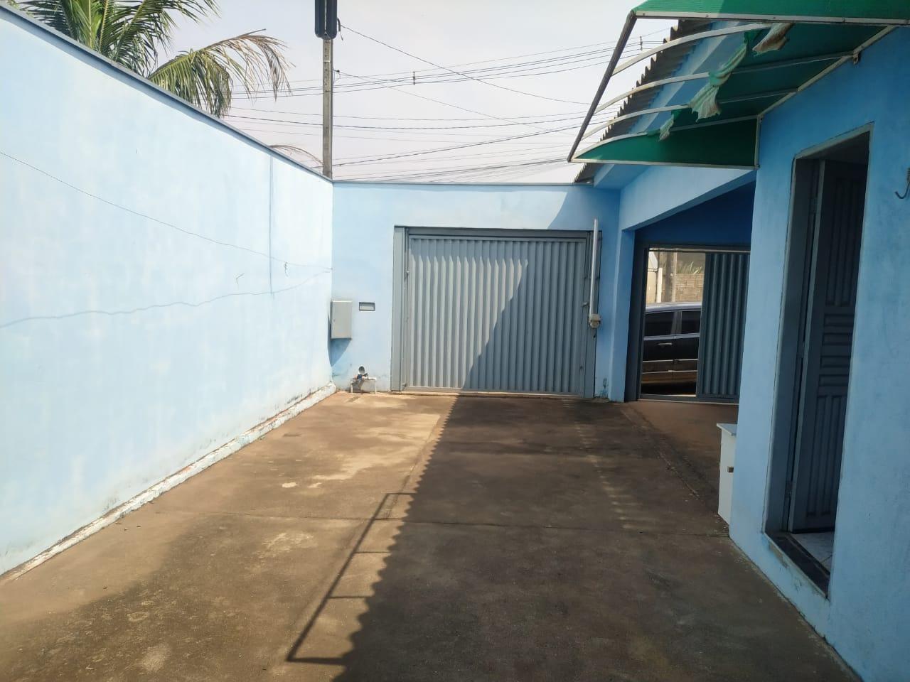 Casa para comprar, 1 quarto, 1 suíte, 3 vagas, no bairro Residencial Luiz Massud Coury em Rio das Pedras - SP