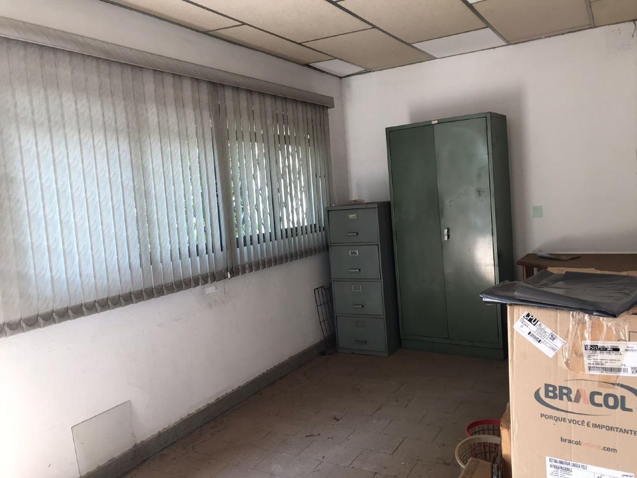 Salão para comprar, no bairro Cidade Alta em Piracicaba - SP
