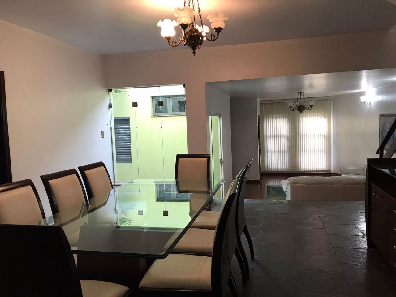 Casa para comprar, 3 quartos, 1 suíte, no bairro Vila Monteiro em Piracicaba - SP