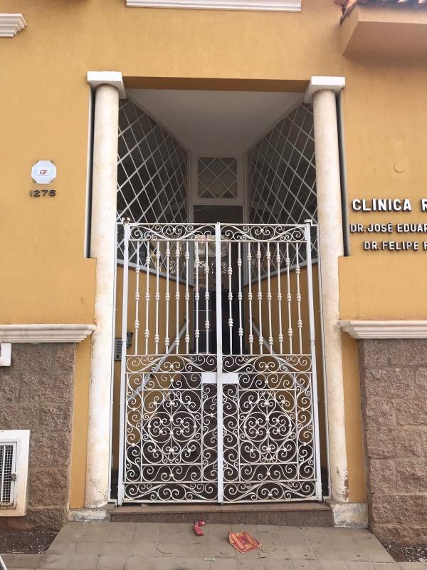 Casa Comercial para comprar, no bairro Cidade Alta em Piracicaba - SP