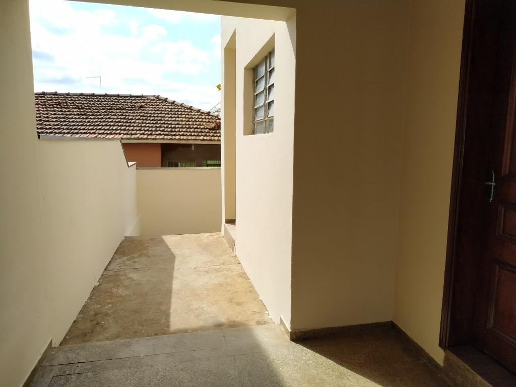 Casa para alugar, 3 quartos, 1 vaga, no bairro Centro em Rio das Pedras - SP