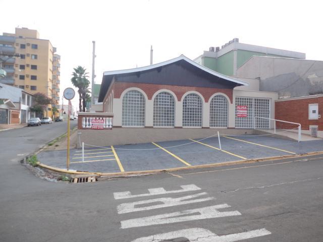 Casa para alugar, 1 quarto, 4 vagas, no bairro Centro em Rio das Pedras - SP