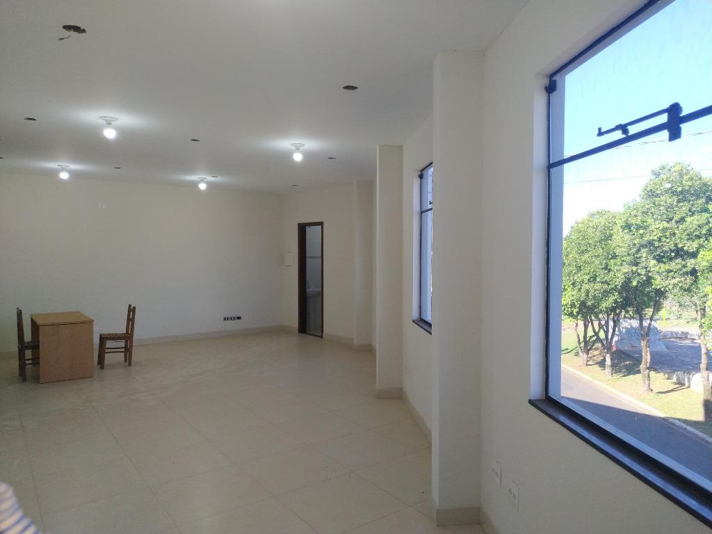 Salão para alugar, no bairro Jardim Maria Antonieta em Rio das Pedras - SP