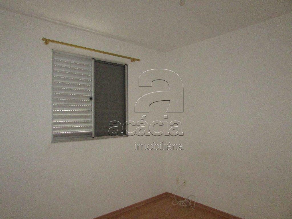 Apartamento para alugar, 2 quartos, 1 vaga, no bairro Santa Terezinha em Piracicaba - SP