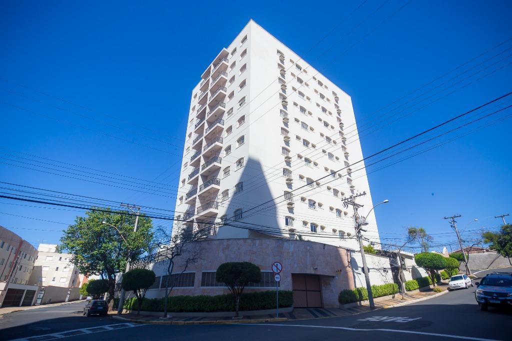Apartamento para comprar, 3 quartos, 1 suíte, 1 vaga, no bairro Nova América em Piracicaba - SP