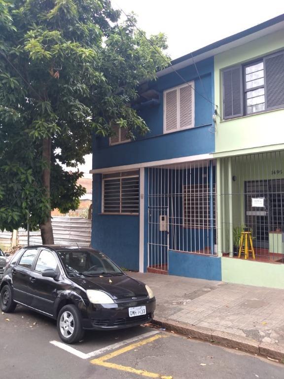 Casa para alugar, 3 quartos, 1 vaga, no bairro Centro em Piracicaba - SP