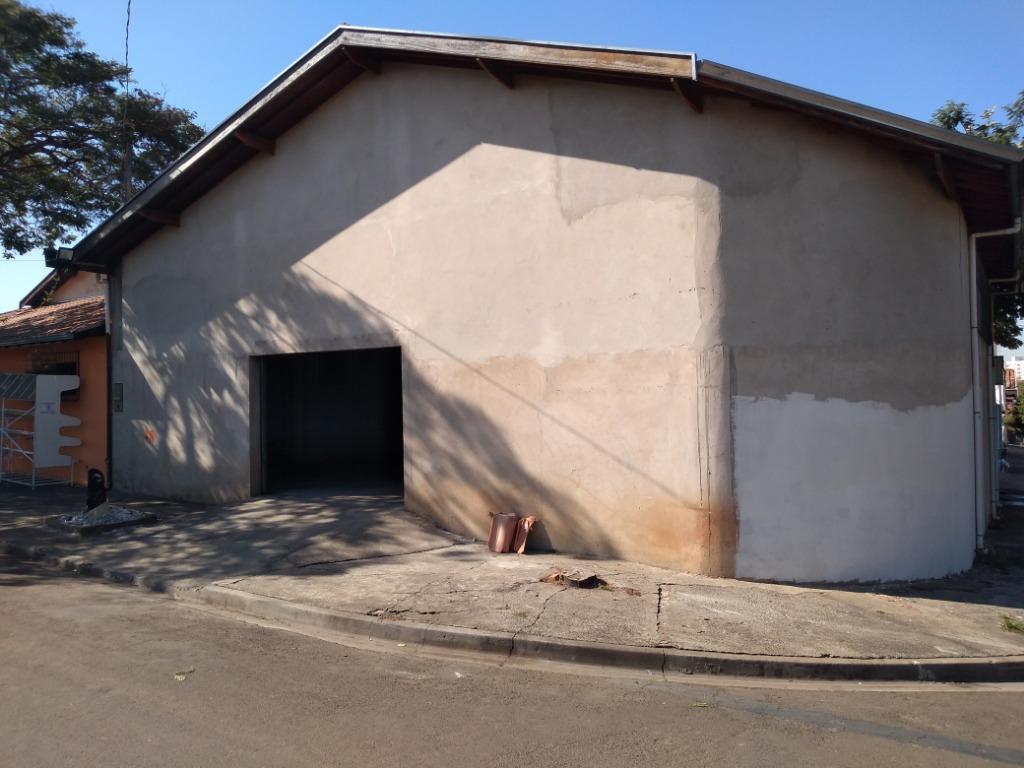 Salão para alugar, no bairro Jardim Parque Jupiá em Piracicaba - SP