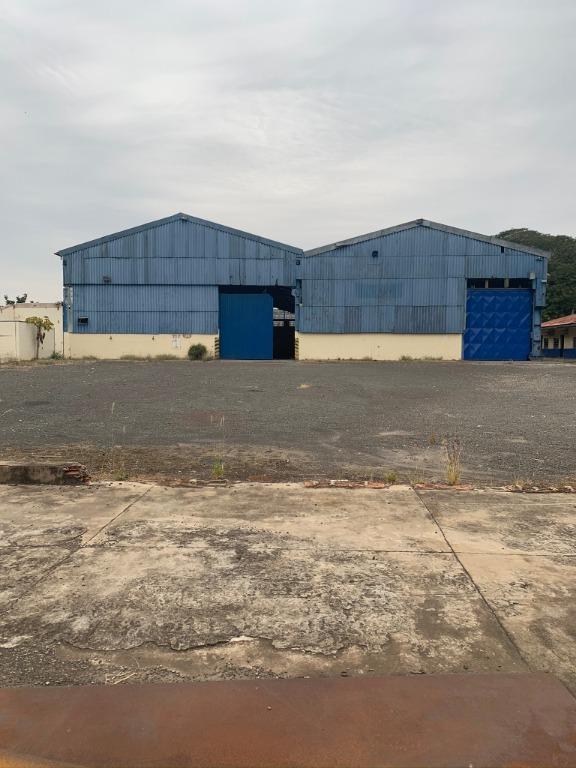 Galpão para alugar, 10 vagas, no bairro Vila Independência em Piracicaba - SP