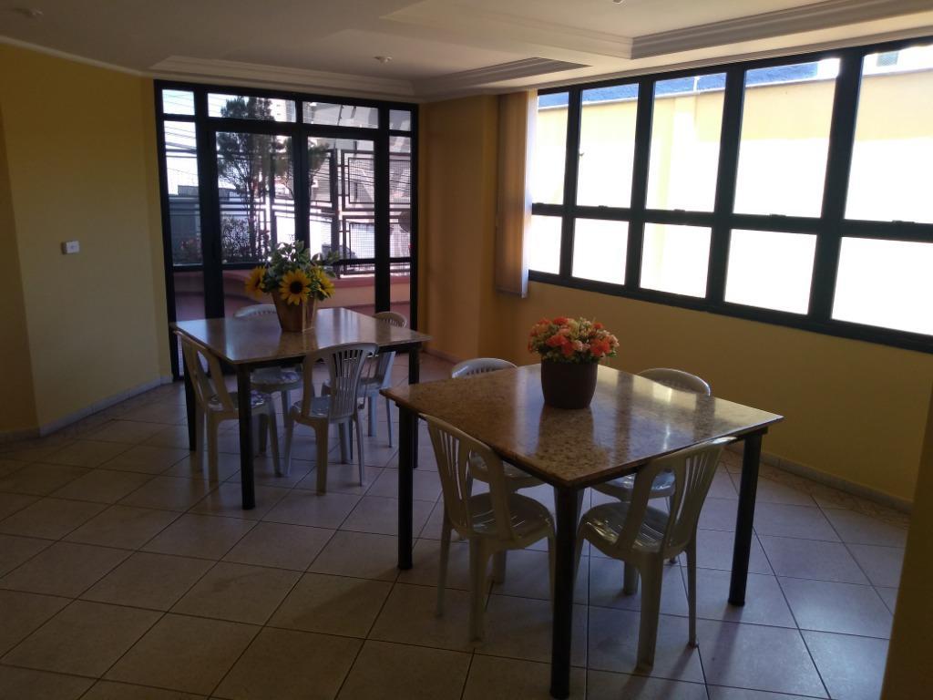 Apartamento para alugar, 1 quarto, 1 vaga, no bairro Centro em Piracicaba - SP