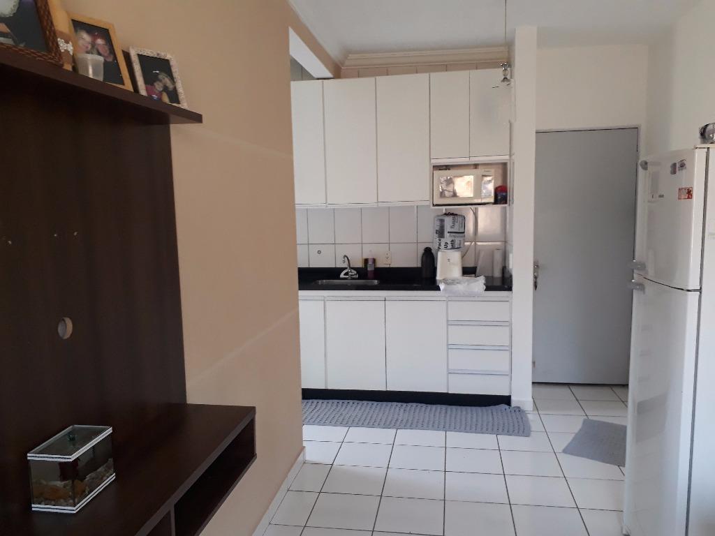 Apartamento para comprar, 2 quartos, 1 vaga, no bairro Condomínio Santa Tereza em Piracicaba - SP