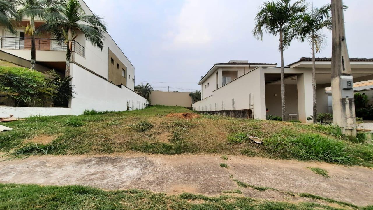 Terreno em Condomínio para comprar, no bairro Glebas Califórnia em Piracicaba - SP