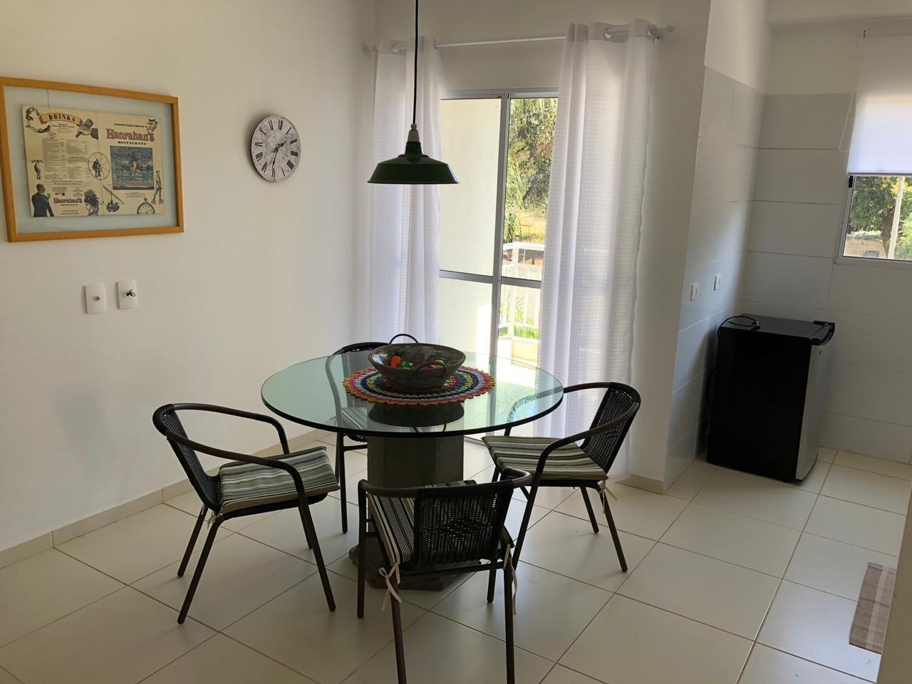 Apartamento para comprar, 2 quartos, 1 vaga, no bairro Residencial Novo Porto em Piracicaba - SP