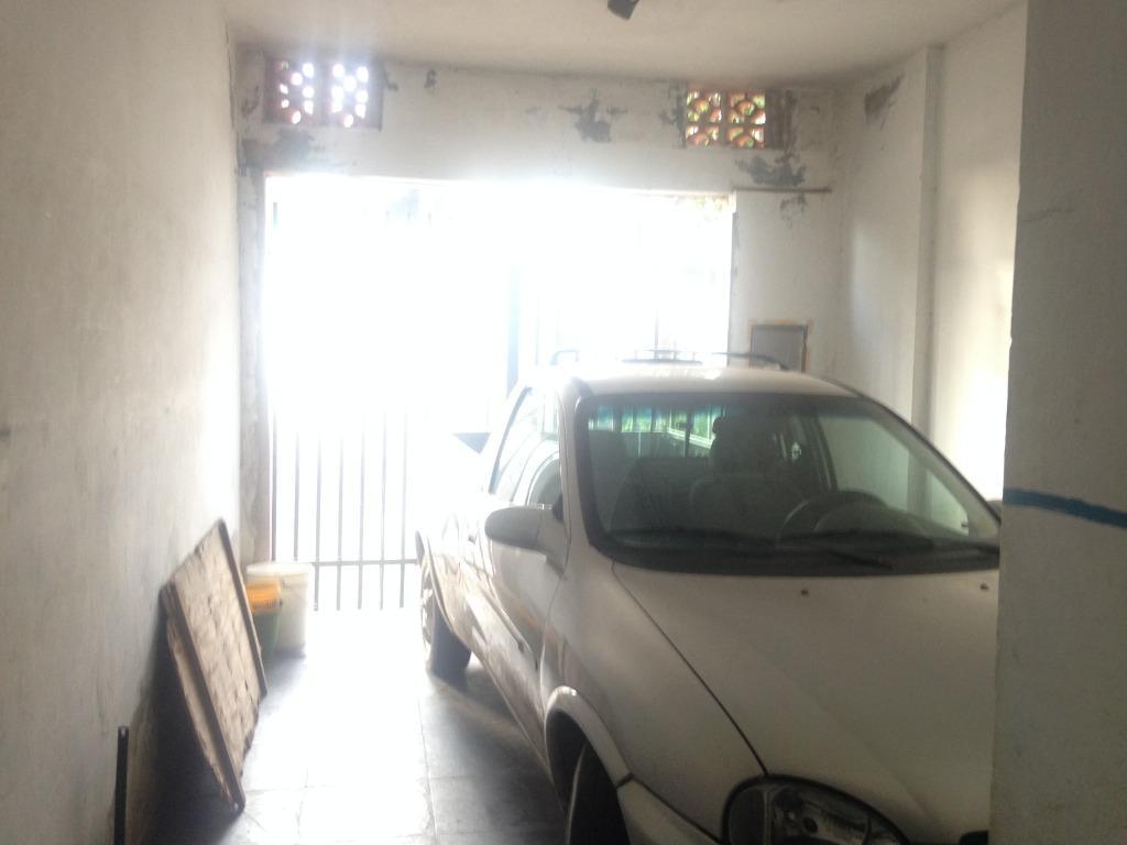 Casa para comprar, 3 quartos, 1 suíte, 2 vagas, no bairro Vila Fátima em Piracicaba - SP