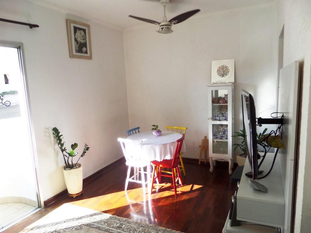 Apartamento para comprar, 3 quartos, 1 suíte, 1 vaga, no bairro Higienópolis em Piracicaba - SP