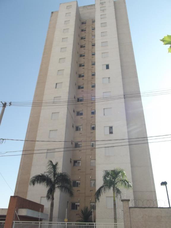 Apartamento para comprar, 3 quartos, 1 suíte, 1 vaga, no bairro Parque Conceição II em Piracicaba - SP