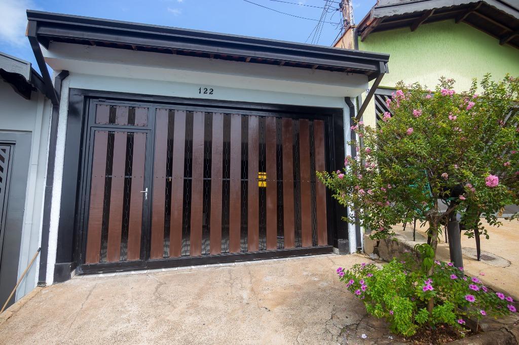 Casa para comprar, 3 quartos, 1 suíte, 2 vagas, no bairro Paulicéia em Piracicaba - SP