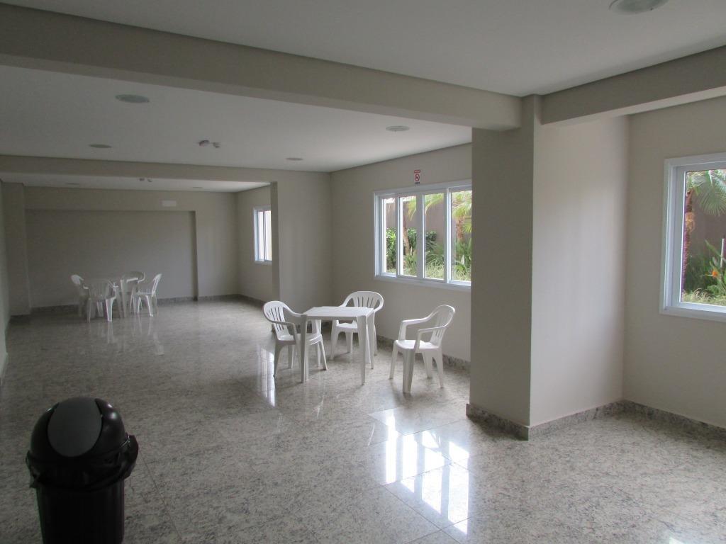 Apartamento para comprar, 1 quarto, 1 vaga, no bairro Centro em Piracicaba - SP