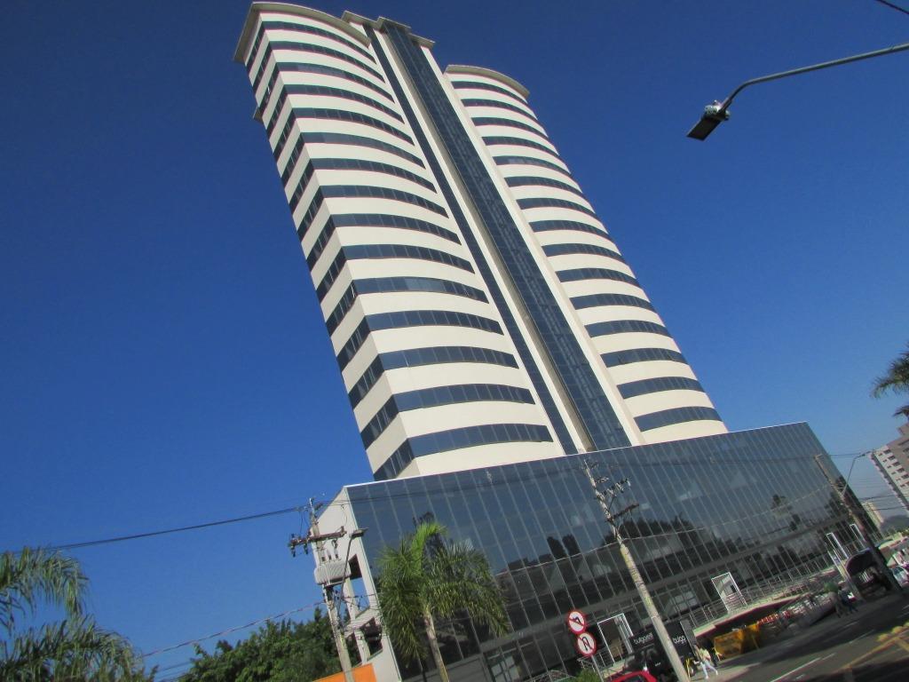 Sala Comercial para comprar, 2 vagas, no bairro Alto em Piracicaba - SP