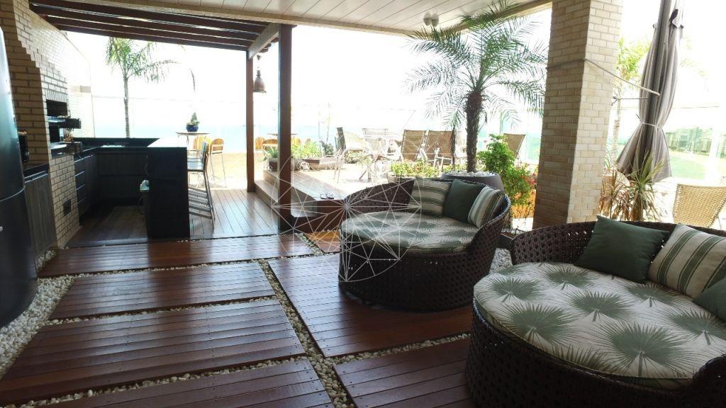 Cobertura à venda no Praia da Costa:
