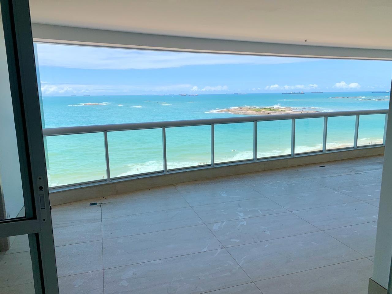 Apartamento para aluguel no Itapuã: