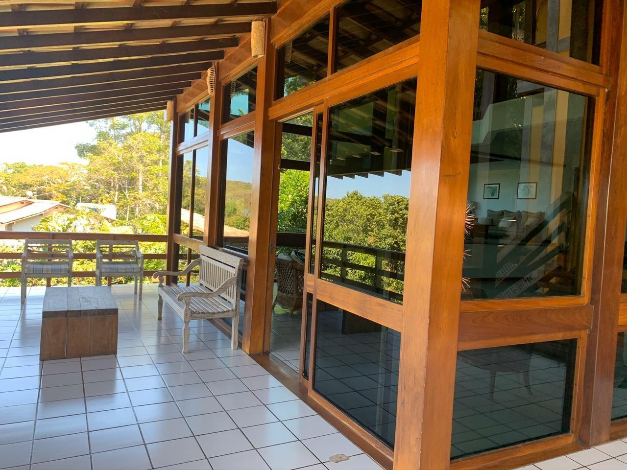 Casa na Aldeia à venda no Praia do Morro: