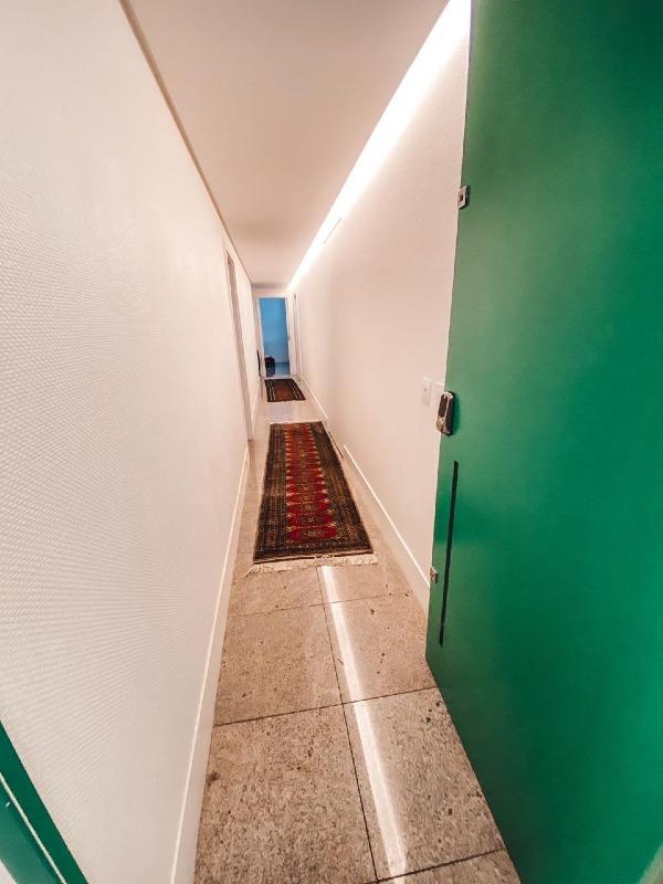 Apartamento à venda no Praia do Canto: