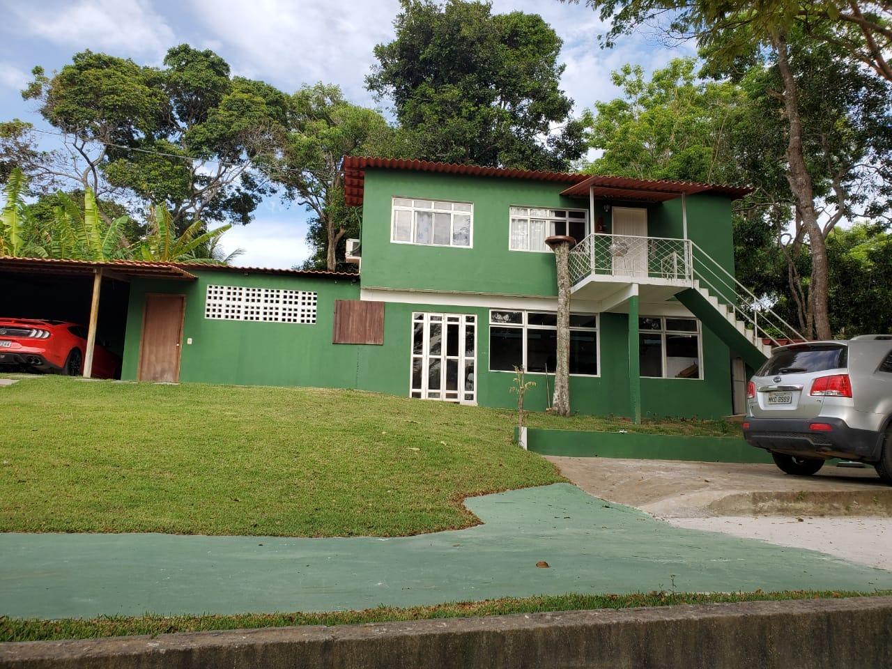 Chácara à venda no Comunidade Urbana de Palmeiras: