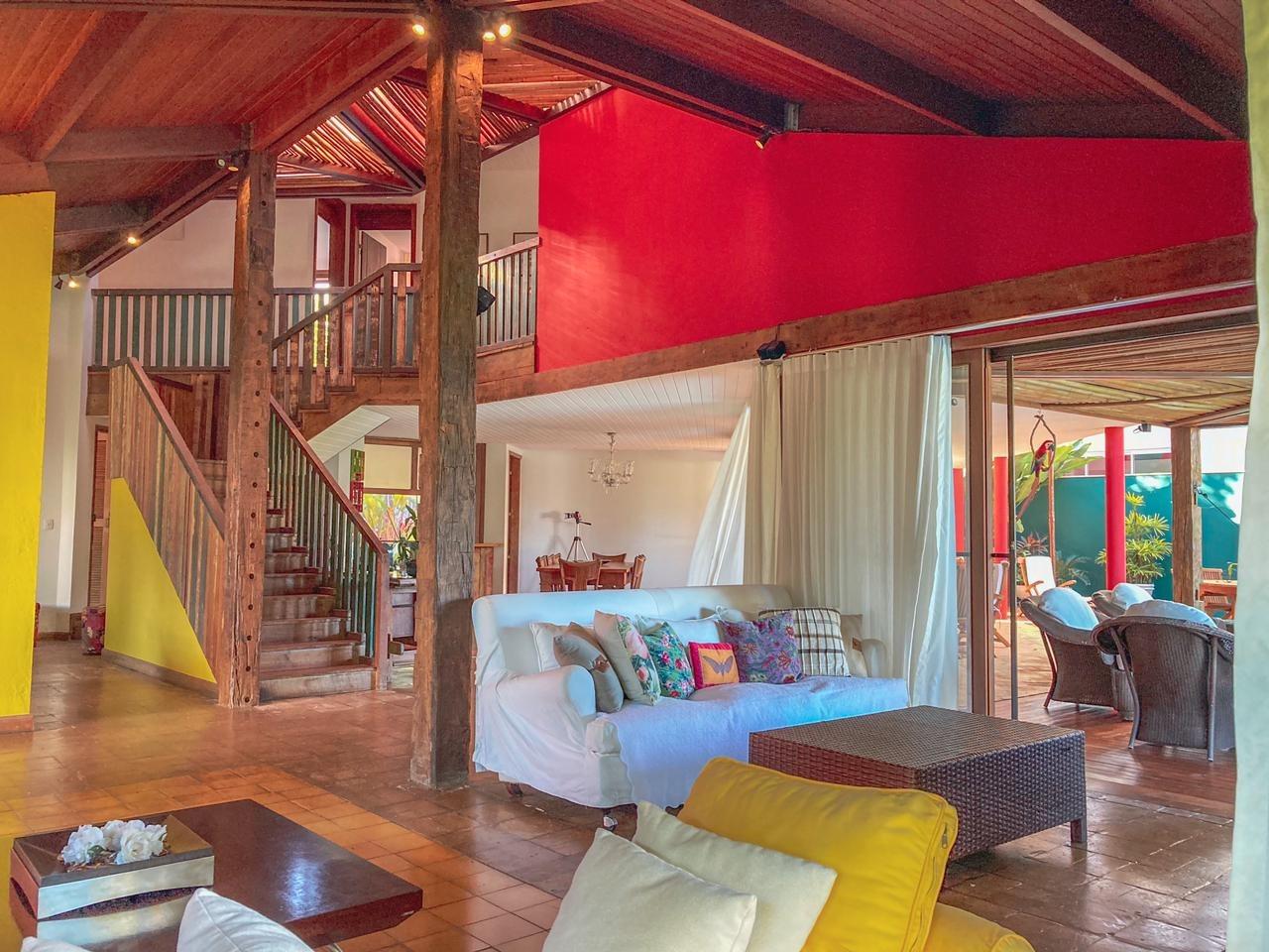 Casa à venda no Praia do Morro: