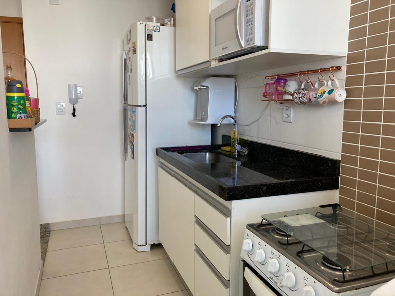 Apartamento à venda no Praia de Itaparica: