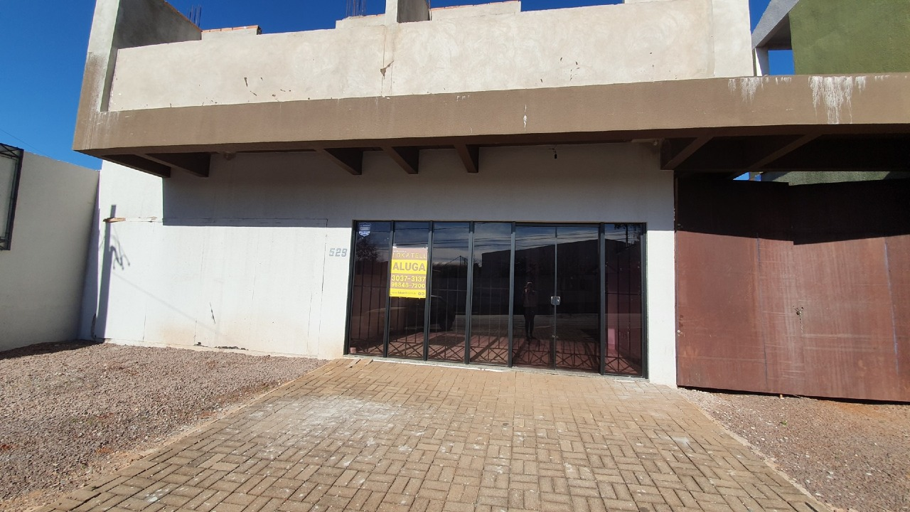 Sala Comercial para aluguel no 14 DE NOVEMBRO: