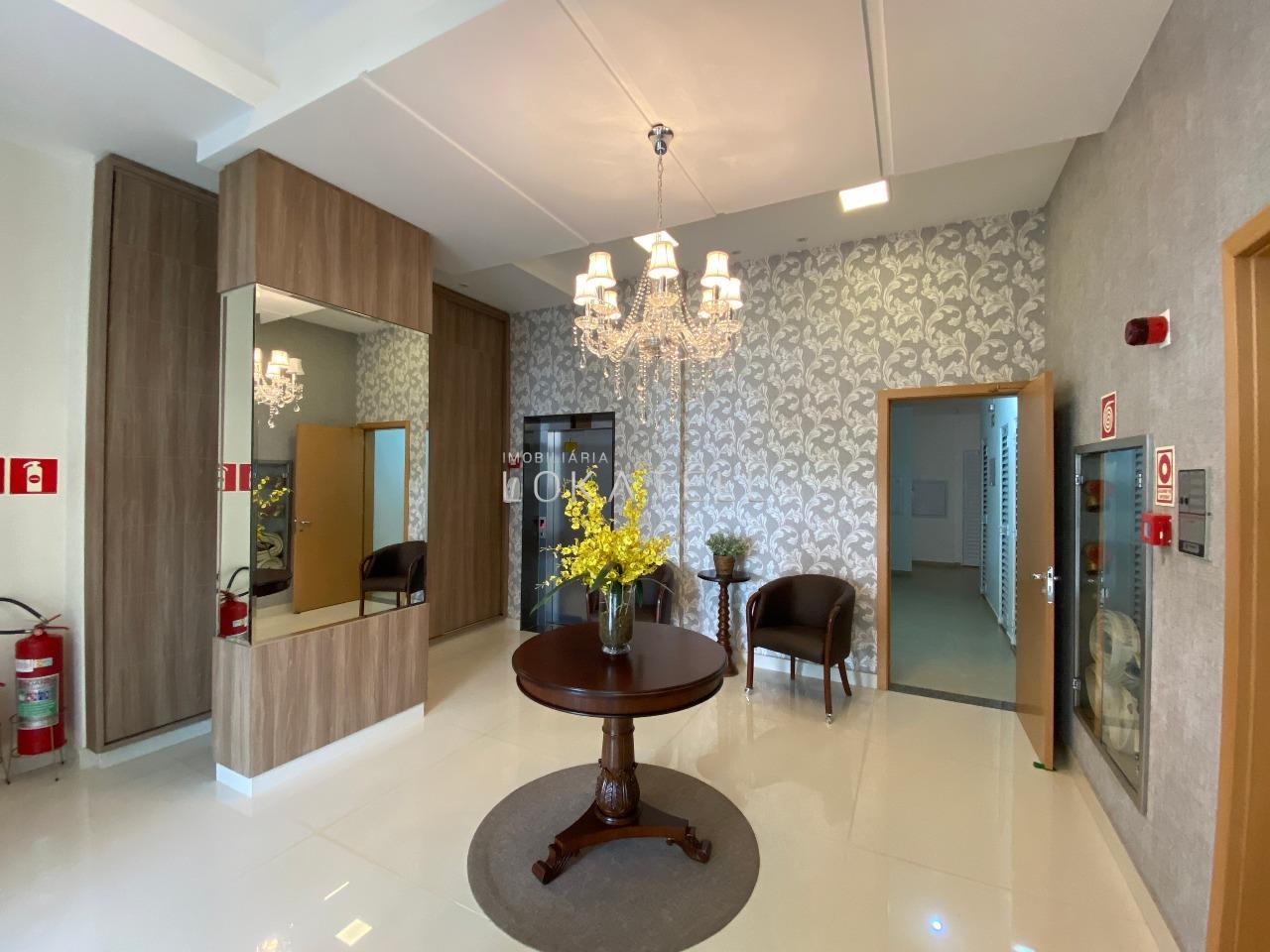 Apartamento para aluguel no CENTRO: hall social