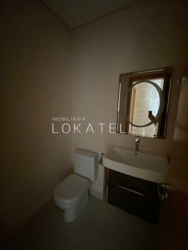 Apartamento para aluguel no CENTRO: lavabo