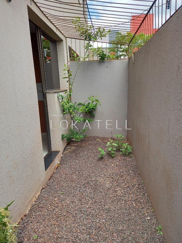 Apartamento para aluguel no VILA BECKER: