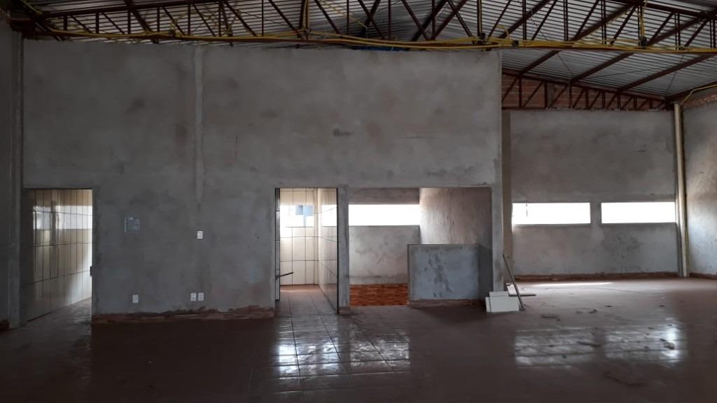 Sala Comercial para aluguel no JARDIM SANTA MARIA: