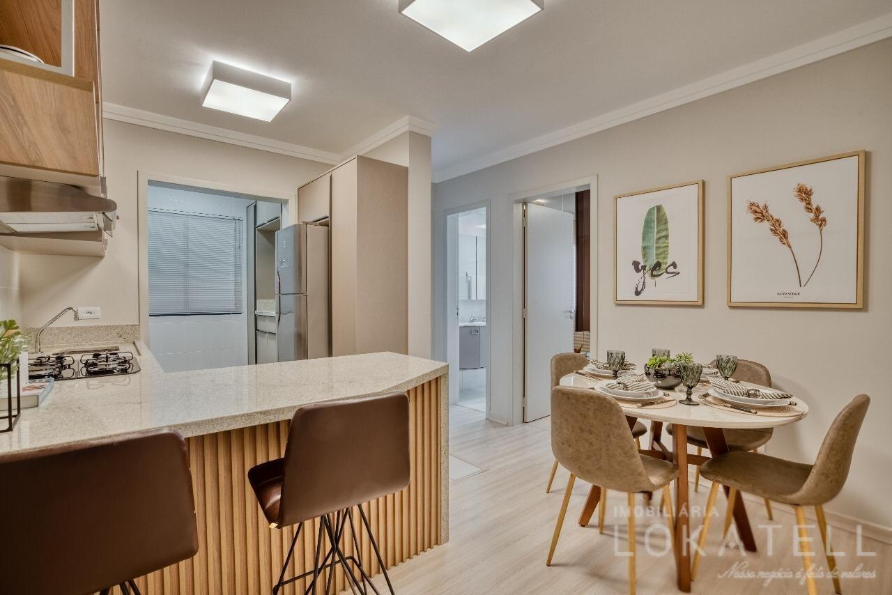 Apartamento à venda no PIONEIRO CATARINENSE: