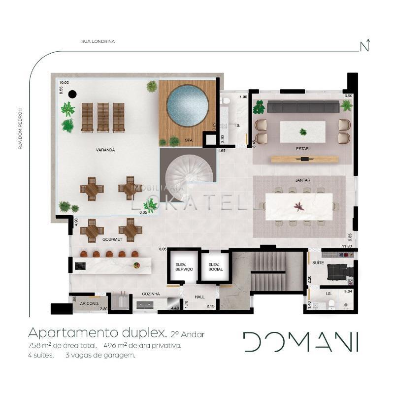 Apartamento à venda no SAO CRISTOVAO: