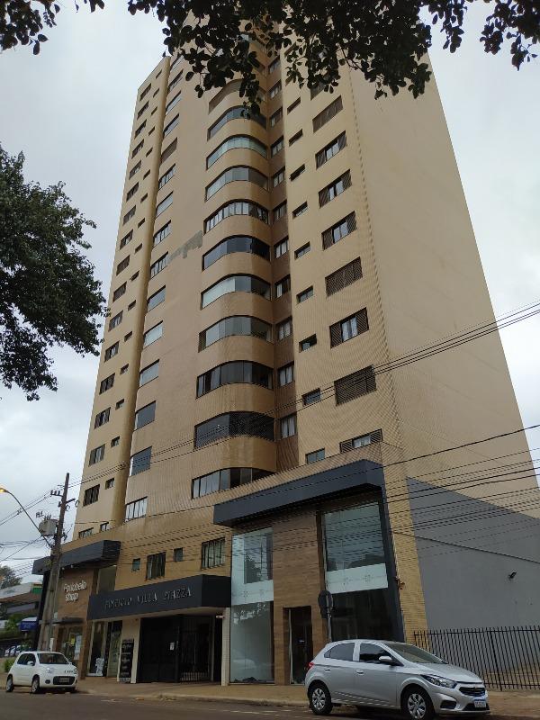 Apartamento à venda no CENTRO:
