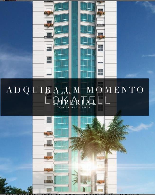 Apartamento à venda no COUNTRY: