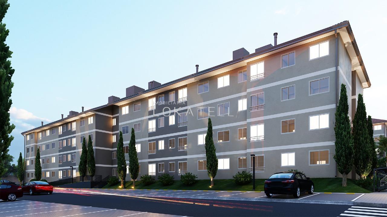 Apartamento à venda no BRASILIA: