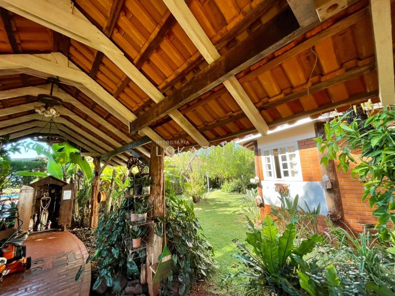 Casa Residencial à venda no MARINAS: