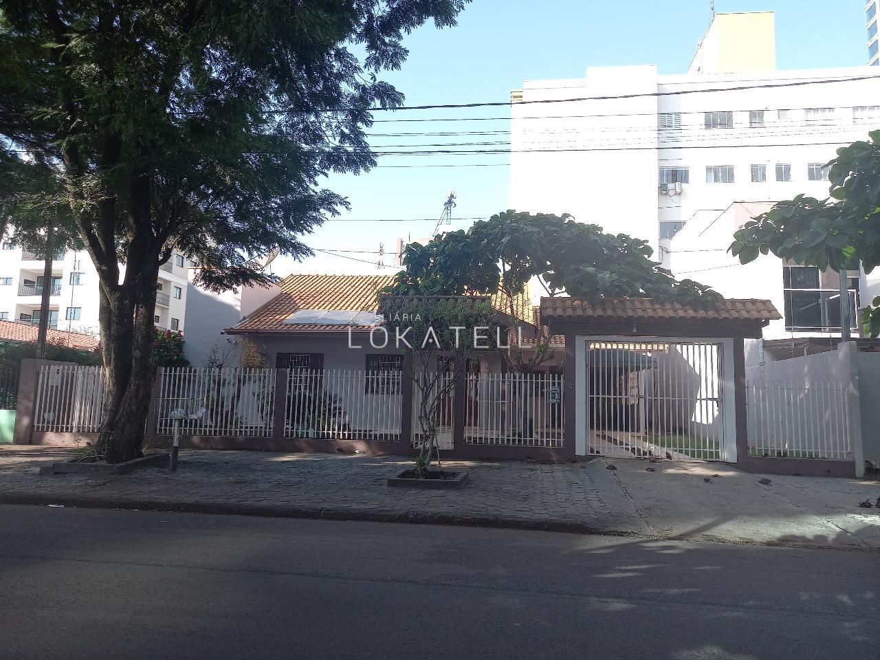 Casa Residencial para aluguel no VILA INDUSTRIAL: