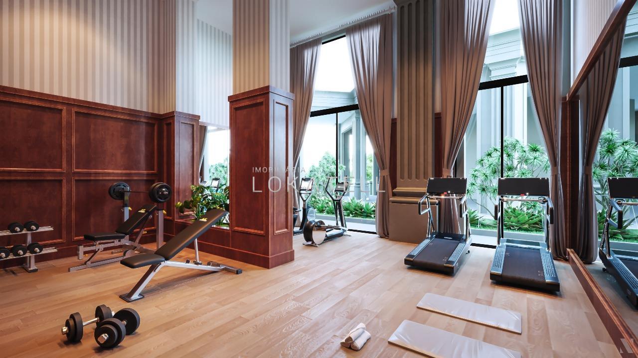 Apartamento à venda no PARQUE SAO PAULO:
