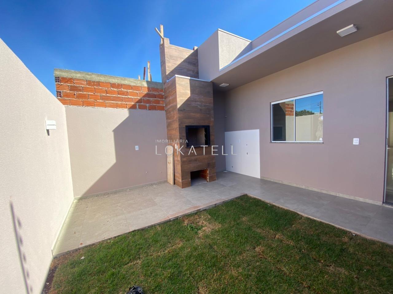 Casa Residencial para aluguel no JARDIM COOPAGRO: