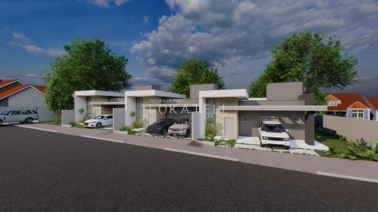 Casa Residencial à venda no ALTO ALEGRE: