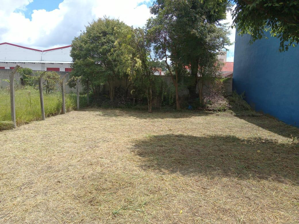Lote para aluguel no Bairro Alto: