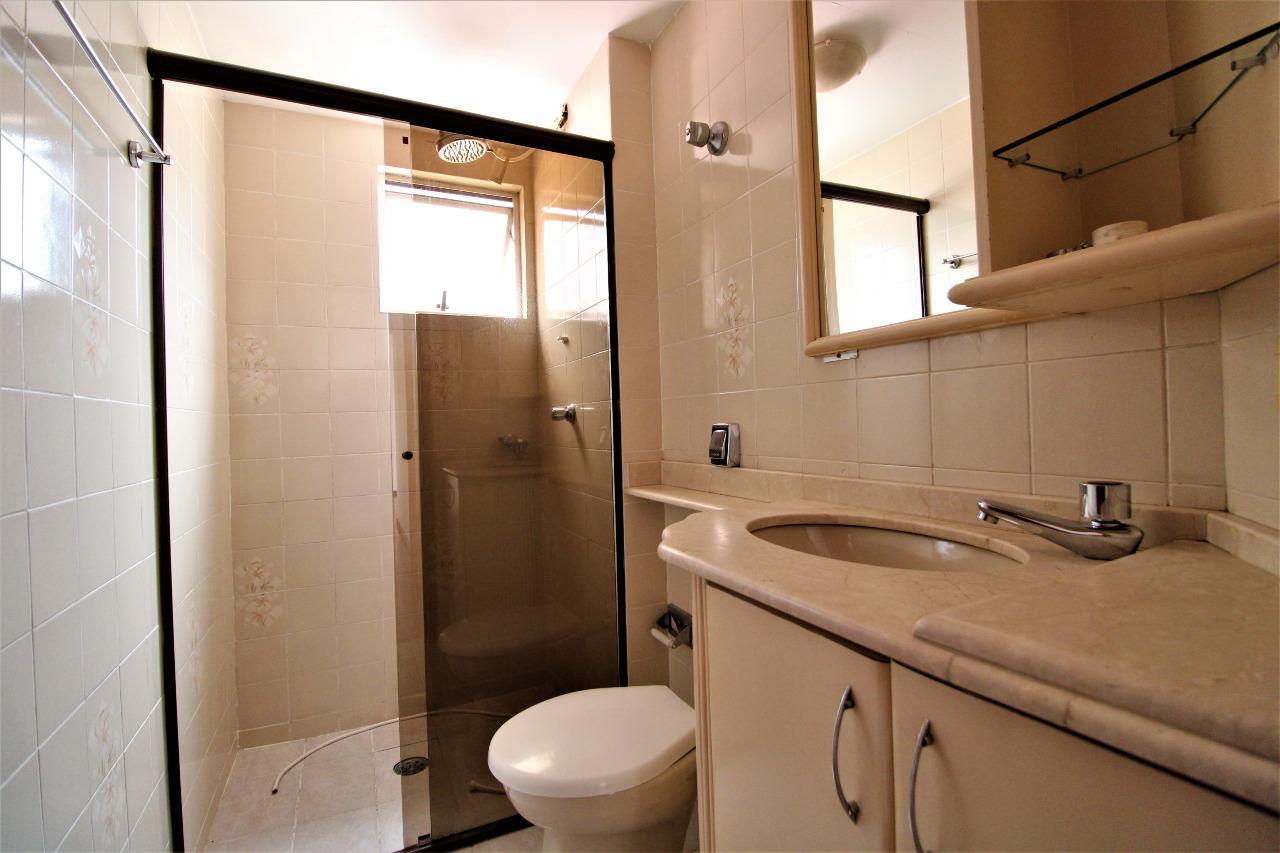 Apartamento para aluguel no Jardim Botânico: