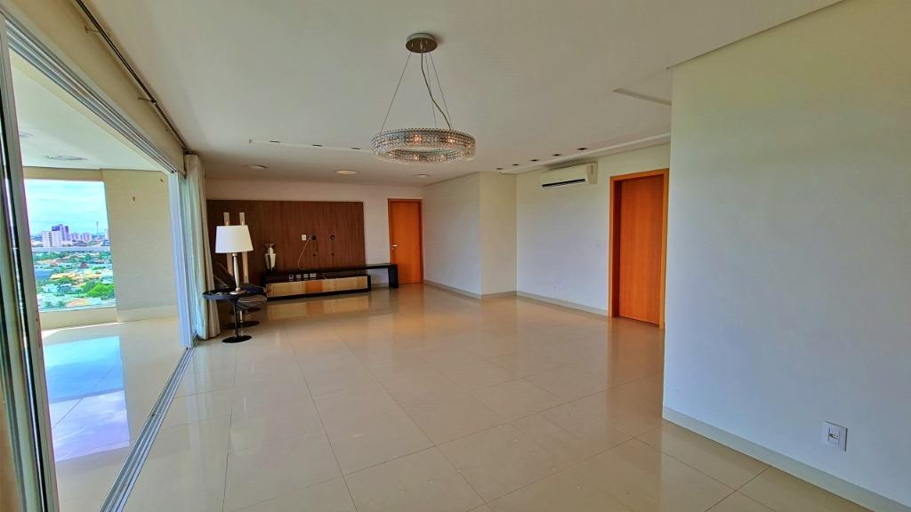 Apartamento à venda no Plano Diretor Sul: