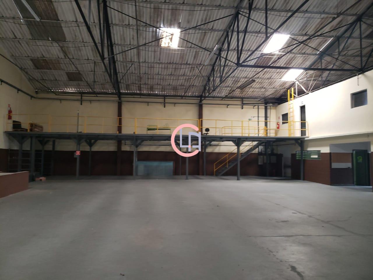 Galpão para aluguel, 15 vagas, Planalto - São Bernardo do Campo/SP