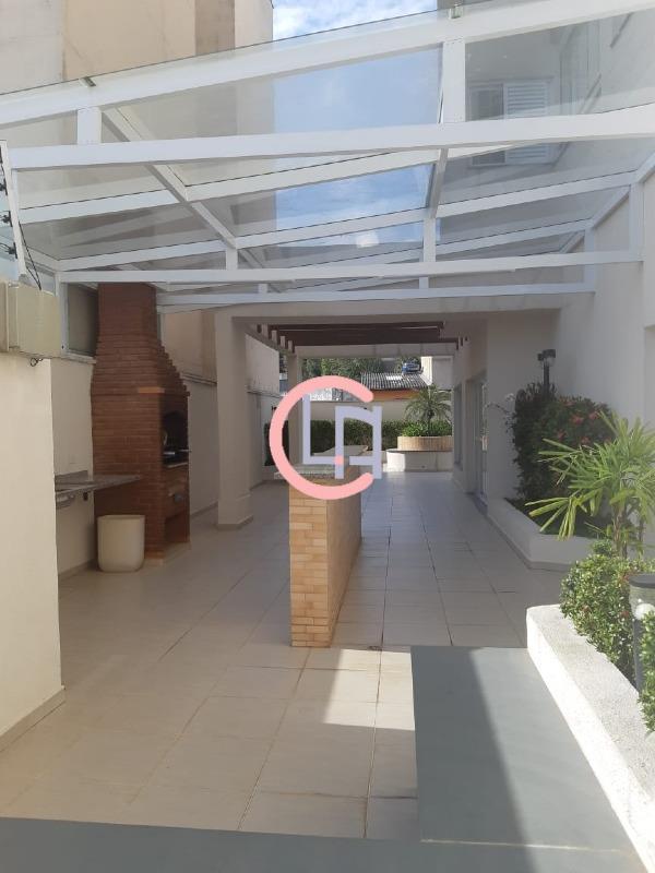 Apartamento à venda, 3 quartos, 1 suíte, 2 vagas, Baeta Neves - São Bernardo do Campo/SP